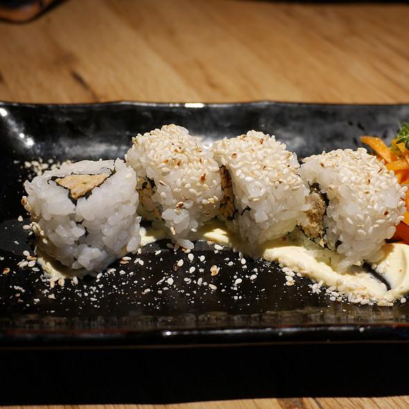 Teriyaki Chicken Roll @ Zweigleisig
