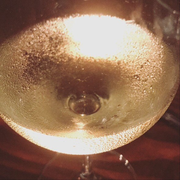 Wine @ Hillside Supper Club