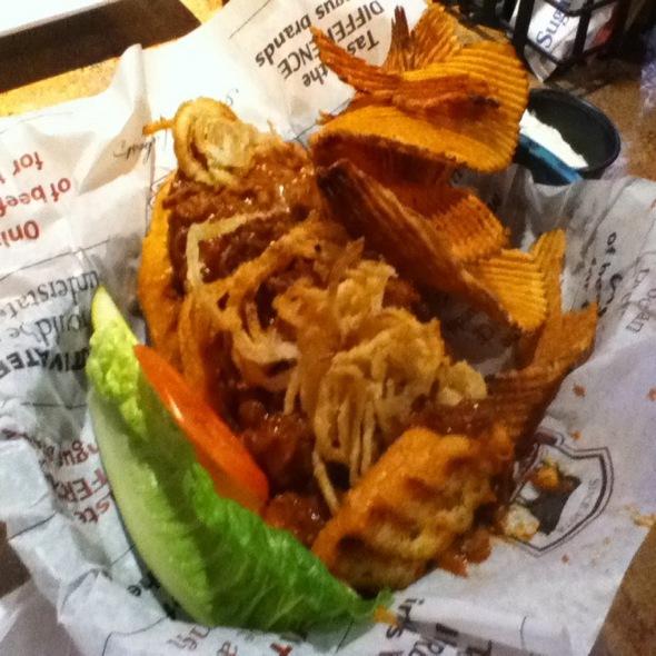 Beef Brisket - The Wooster Inn, Wooster, OH