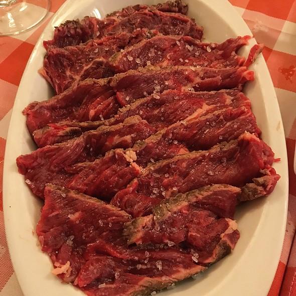 Steak @ El Buey