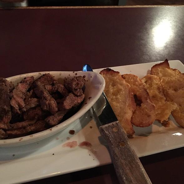 Steak Bites @ Village Inn Restaurant - Mackinac Island