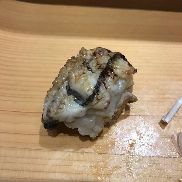 Sea Eel Nigiri