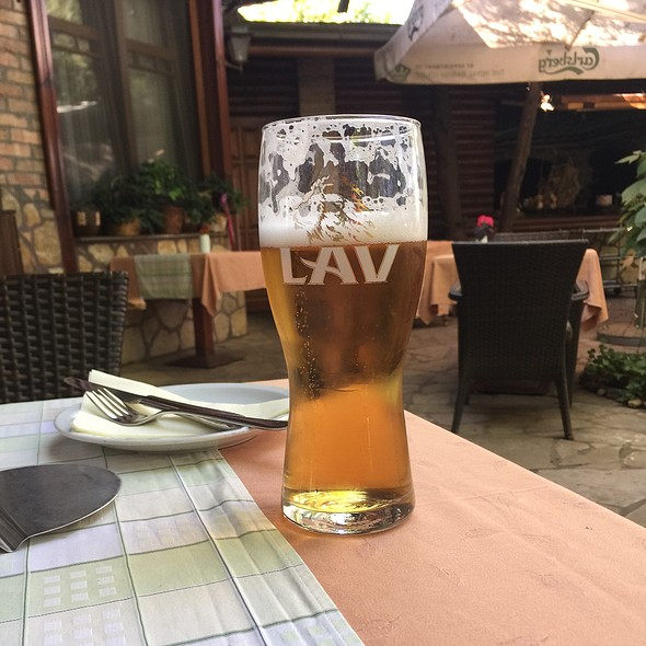 Beer @ Mali Raj
