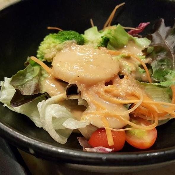 Salad @ Tsu Nami - JW Marriott Bangkok