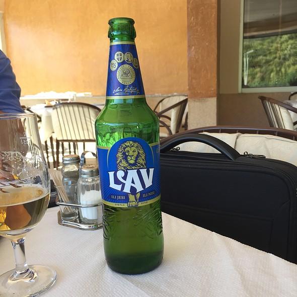 Beer @ Ekspres Mali Vikend