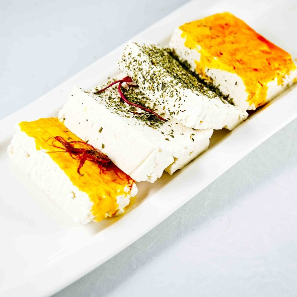 Bandar Feta Cheese Appetizer