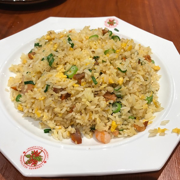 Fried Rice @ Landmark