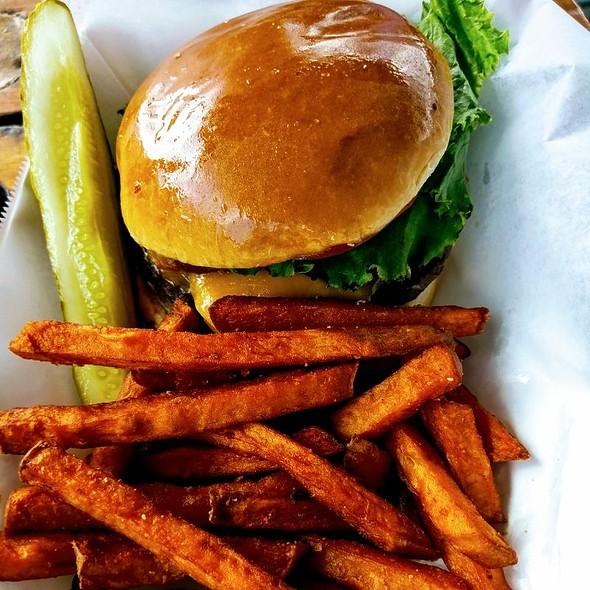 Constitution Burger