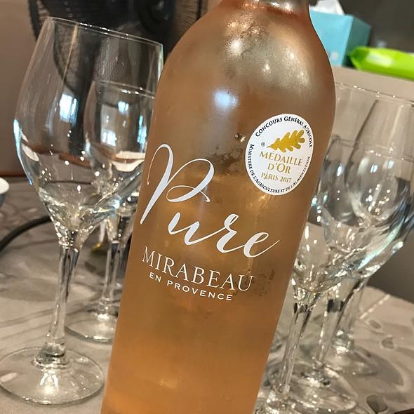 Pure Mirabeau En Provence @ Crystal Wines