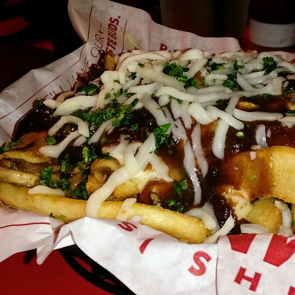 Great Northern Poutine Fries