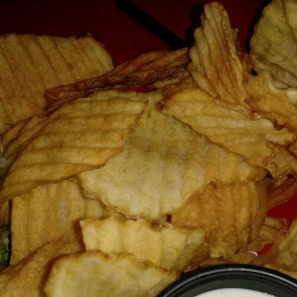 Yukon Chips