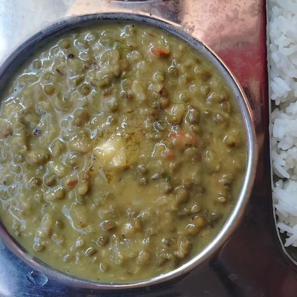 Pachai payaru paruppu recipe @ Famous Indian Recipes