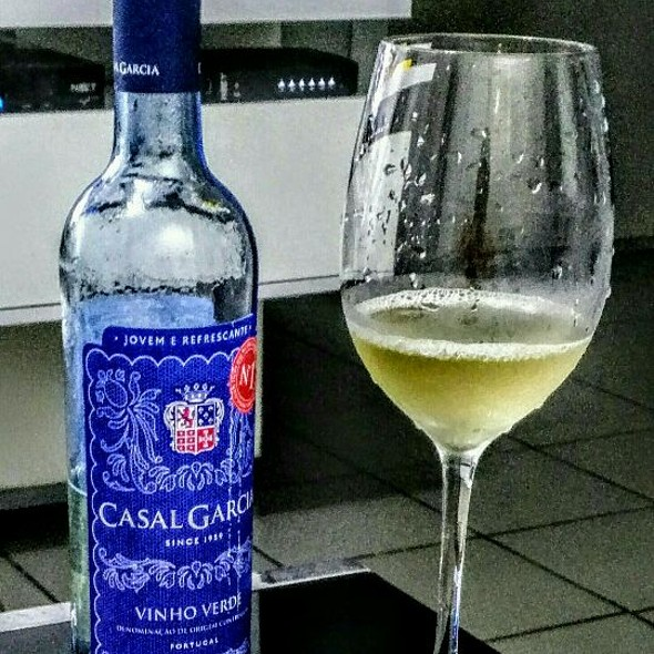 Casal Garcia Vinho Verde @ Home My