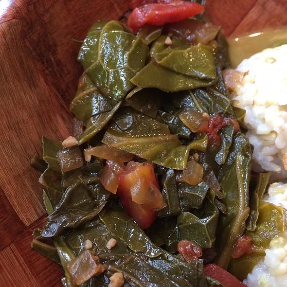 Soul Greens @ UMEKE Market Natural Foods & Deli
