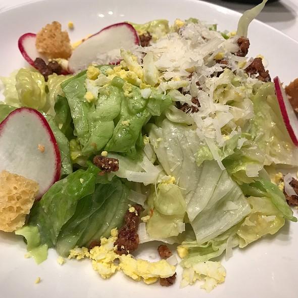 House Salad @ Elway's