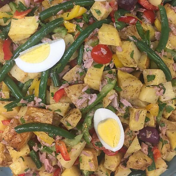 Nicose Salad