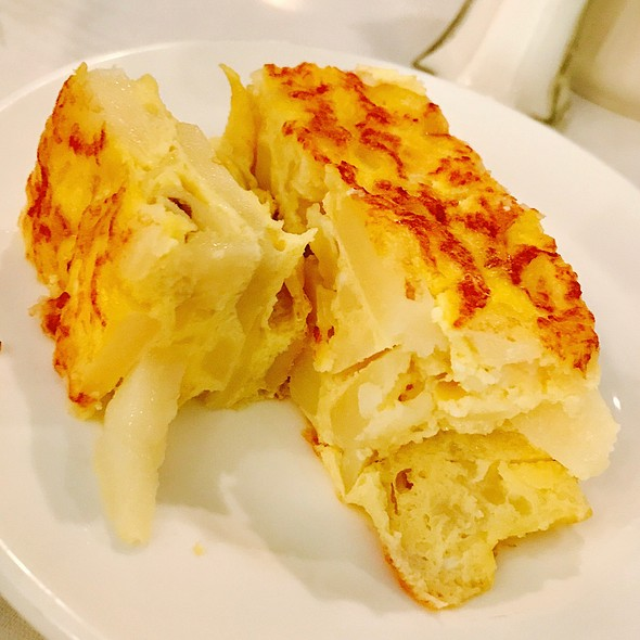 Potato Cake App