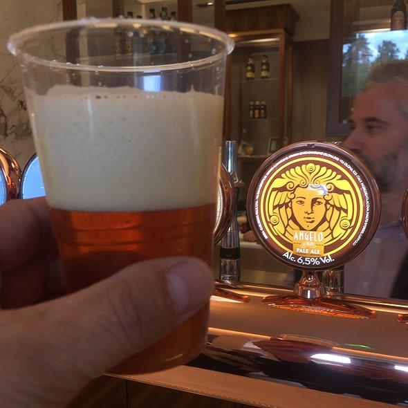 Angelo Poretti Beer