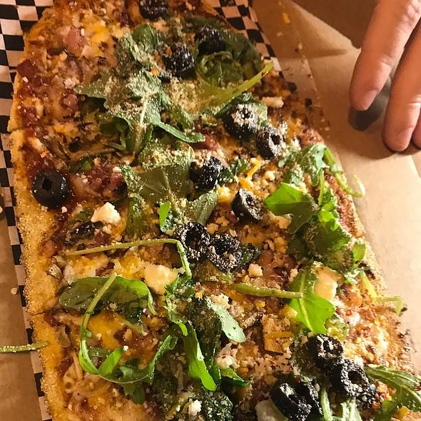 Pagoda Pizza