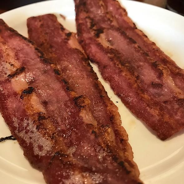 Turkey Bacon @ Corkys Restaurant & Bar