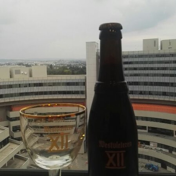 Trappist Westvleteren 12 (Xii)
