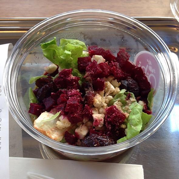 Salad Green Side