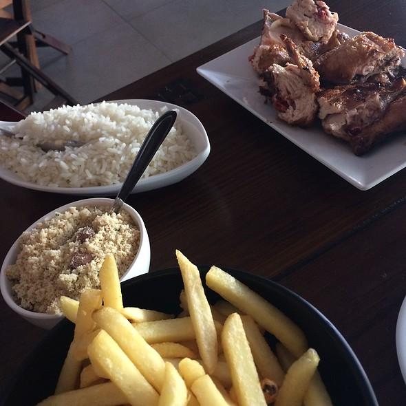 Galeto @ Boutique Da Carne