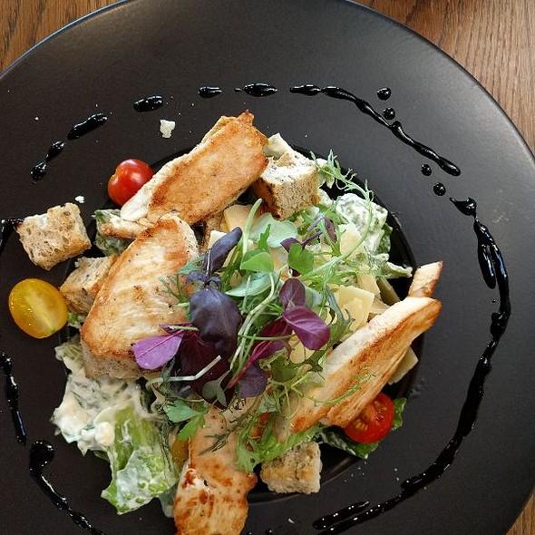 Cesaer Salad