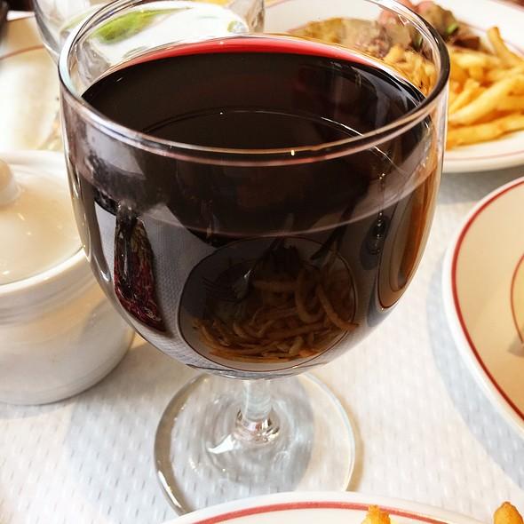 Chateau La Tour Cordouan -Medoc 12 @ Le Relais de Venise L'Entrecote New York Soho
