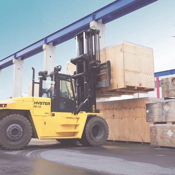 Forklift Kiralama Hizmetleri
