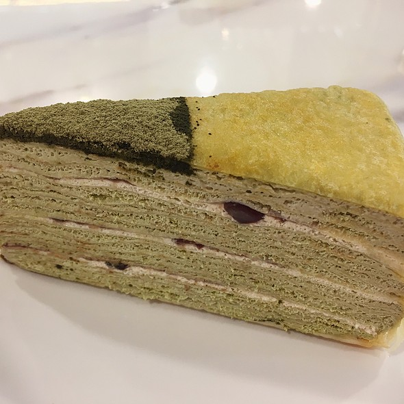 Mille Crepe