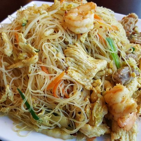 Singapore Fried Noddle