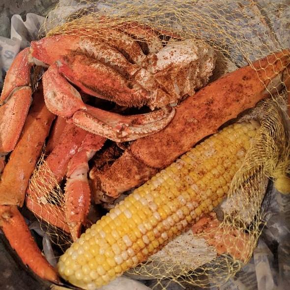Crabpot Steamer