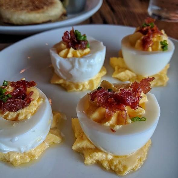 Deviled Eggs (Appetizer)