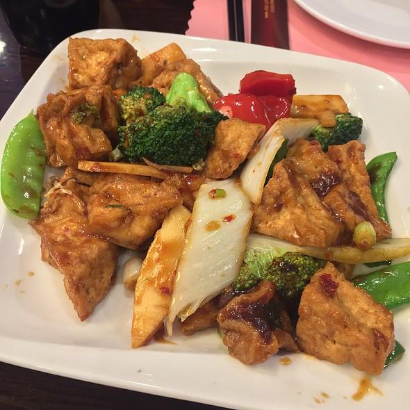 Home Style Tofu @ Gourmet China House