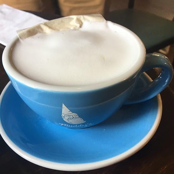 Wonderland Tea Latte