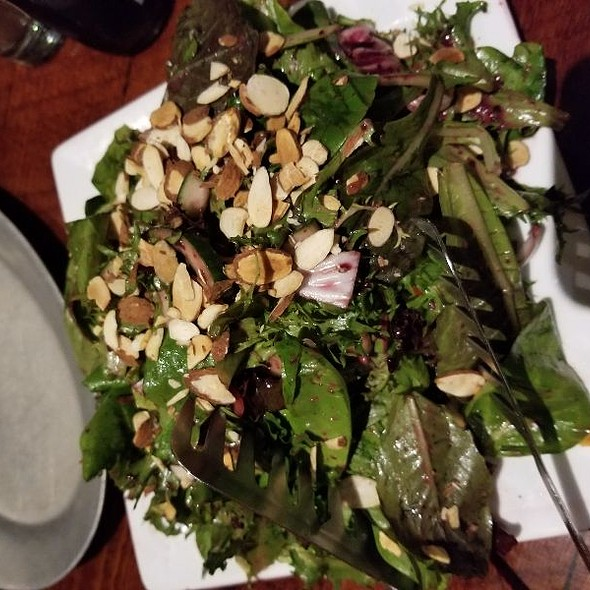 House Salad @ Rocco's