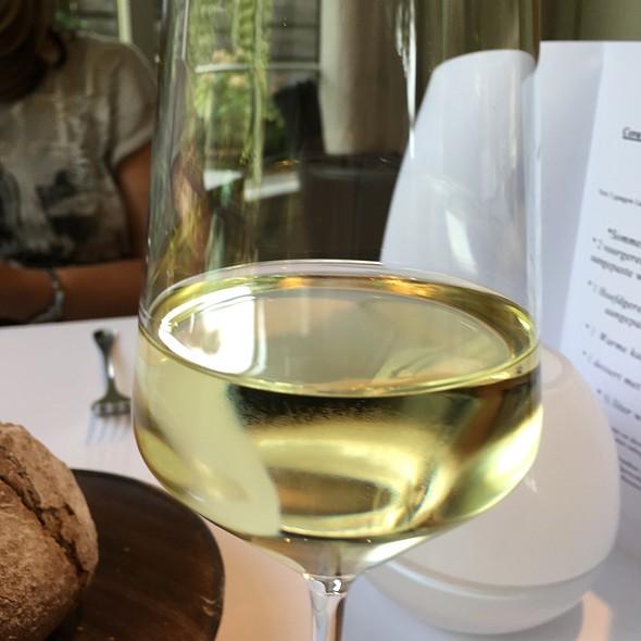 Chileense Witte Wijn 2015
