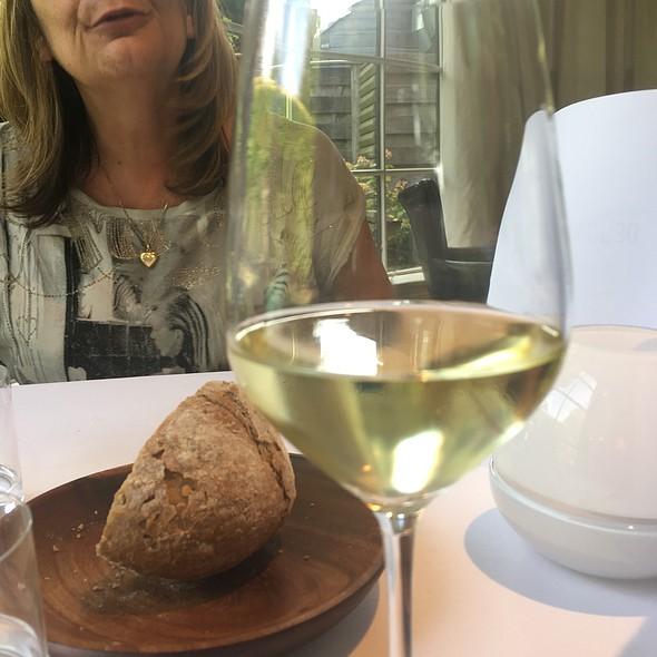 Italiaanse Witte Wijn 2016