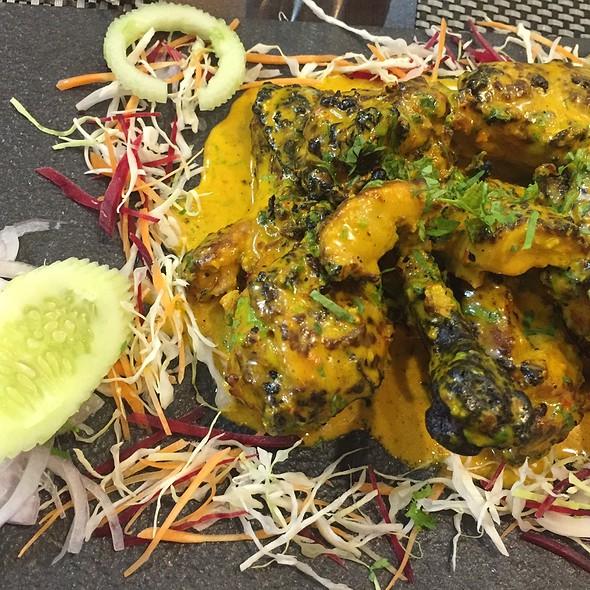 Chicken Angara @ 7 Plates