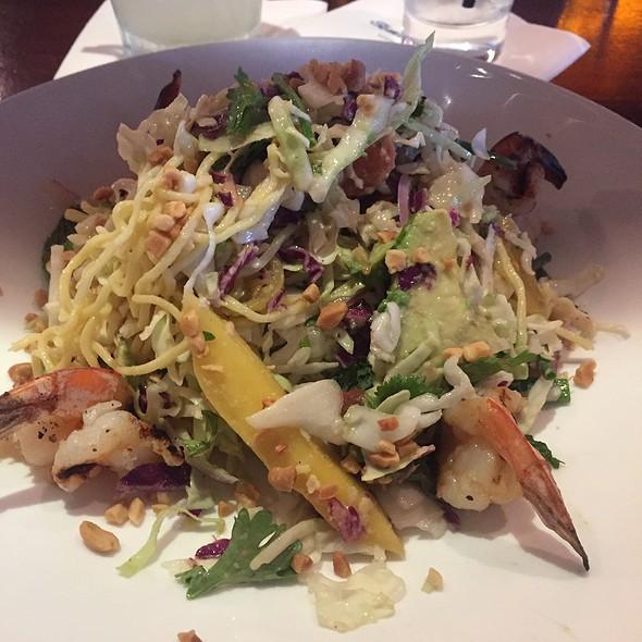 Shrimp Noodle Salad  @ Tommy Bahamas Tropical Cafe