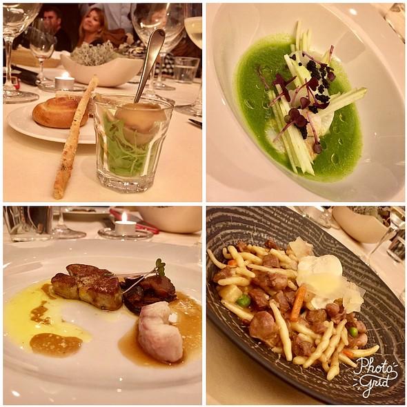 Expensive Food @ Borgo Agnese