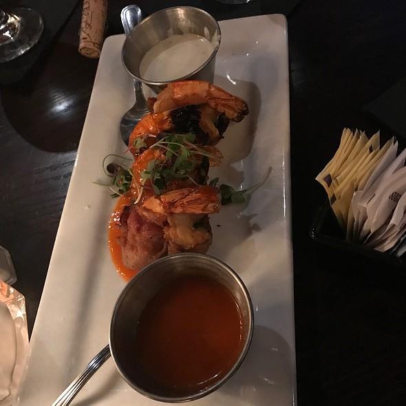 Twisted Shrimp