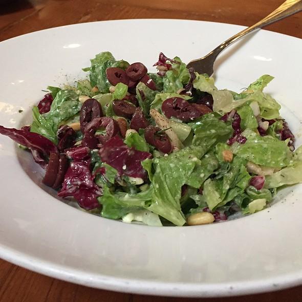 Salad @ Evvia Estiatorio