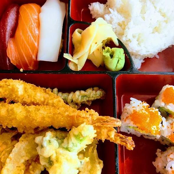 Lunch Bentobox