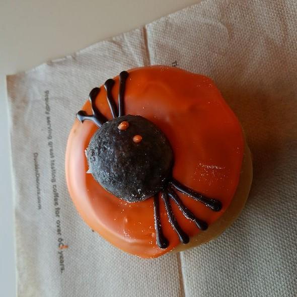 Spider Donut