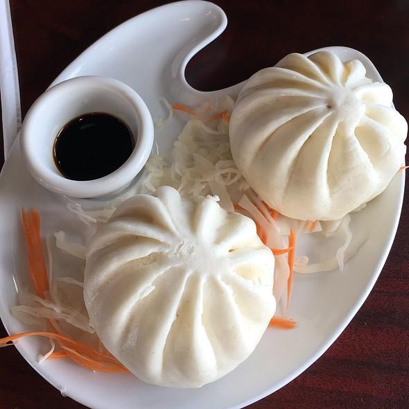 Dumplings @ Noodle King