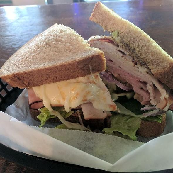 G's Club Sandwich