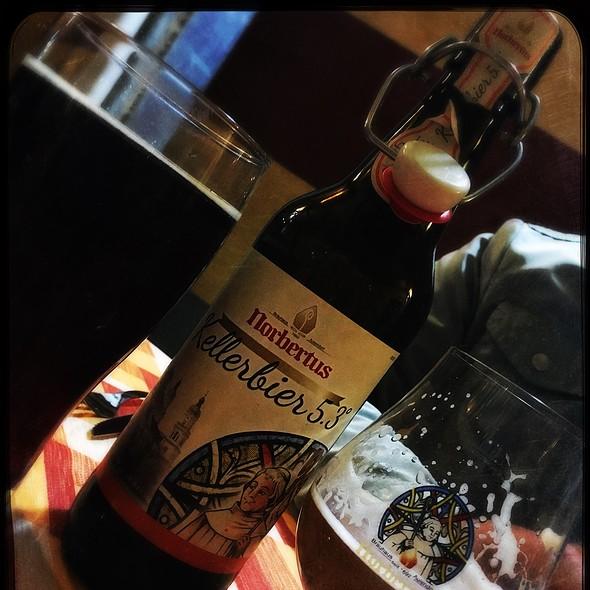 Norbertus Beer