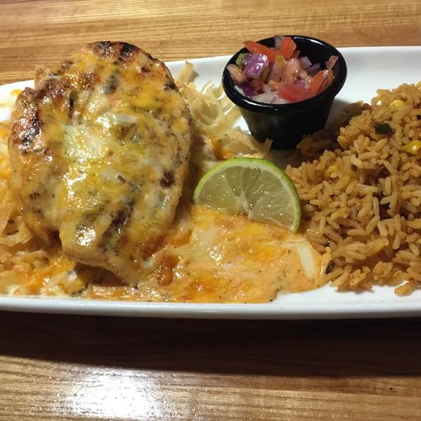 Fiesta Lime Chicken @ Applebee's Neighborhood Grill